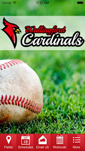 Wallingford Cardinals - screenshot