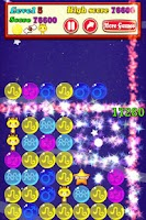 Screenshot of Ace Star Pop Rush