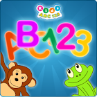 Kids ABC 123 icon
