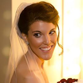 Nicole by Steve Forbes - Wedding Bride