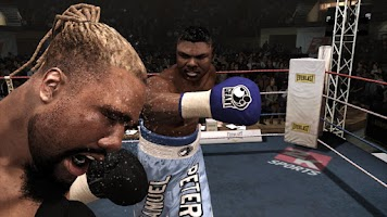Screenshot of Boxing Knockout