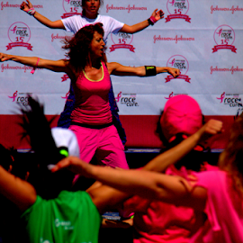 Race for cure by Luciano Bistoni - News & Events Health