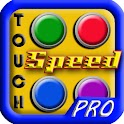 Touch-SpeedPro icon