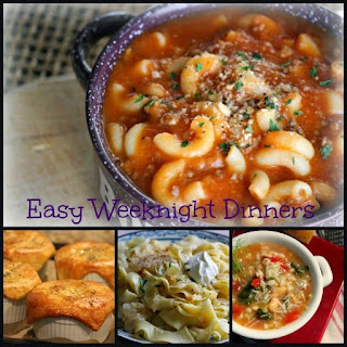 Elbow Macaroni Ground Beef Tomato Soup Recipes