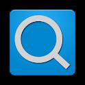 Permission Search icon