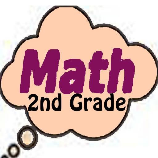 Math on the Go : Grade Level 2 教育 App LOGO-APP試玩