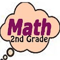 Math on the Go : Grade Level 2 icon