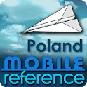 Poland - Travel Guide & Map icon