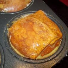 BBQ Chicken Pot Pie
