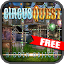 FREE Circus Find Hidden Object