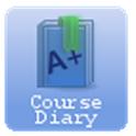 Course Diary icon