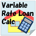 Variable Rate Loan Calculator APK Image