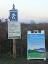 Dorset Park Hiking Trail