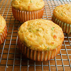 Low Carb Cream Cheese Muffins -Sugar Free