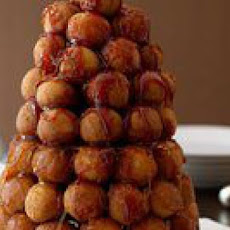 Caramel Tower