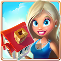 Game Tiny City apk for kindle fire