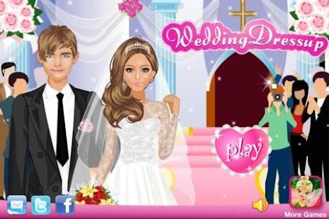 Dress Up - Wedding APK Descargar