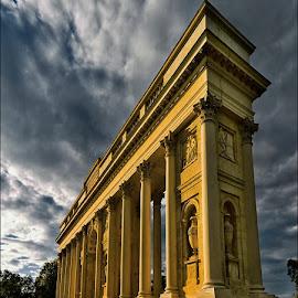 by Ivan Rusek - Buildings & Architecture Public & Historical