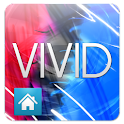 Vivid Apex/Nova Theme icon