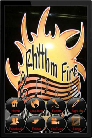 Rhythmfire School of Music