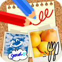 Let's Draw - dessin, peinture icon
