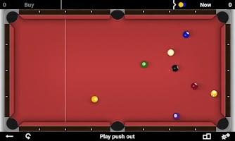 Screenshot of Total Pool