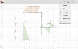 Screenshot of FrameDesign