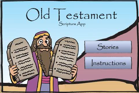 Bible Stories OT 3