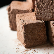 Mochaccino Marshmallows