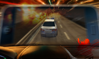 Screenshot of Police Car Hot Pursuit