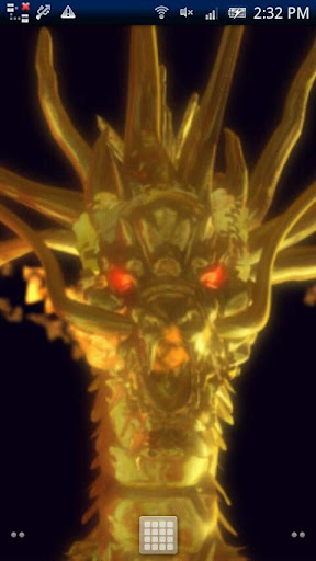 Dragon★Flash Gold