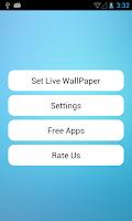 Screenshot of Galaxy S3 Smart LWP