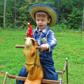 Let's Ride ! by Christine Keaton - Babies & Children Toddlers