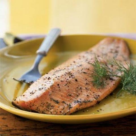 10 Best Low Sodium Smoked Salmon Brine Recipes | Yummly