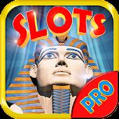 Game Slots Pharaoh's Pyramid Casino APK for Windows Phone