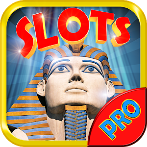 Cover art Slots Pharaohs Pyramid Casino