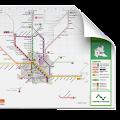 App Milan Metro Offline apk for kindle fire