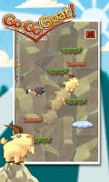 Screenshot of Go-Go-Goat!