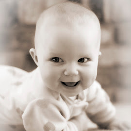 smile by Barb Hanson - Babies & Children Babies