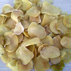 Unknownchef86's Dehydrated Sliced Potatoes (Dried)