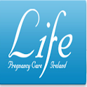 LIFE Pregnancy Counselling icon