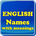 English Baby Names & Meaning APK for Bluestacks