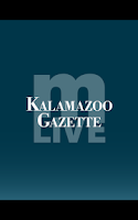 Screenshot of Kalamazoo Gazette