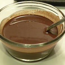 Stevia Chocolate Syrup