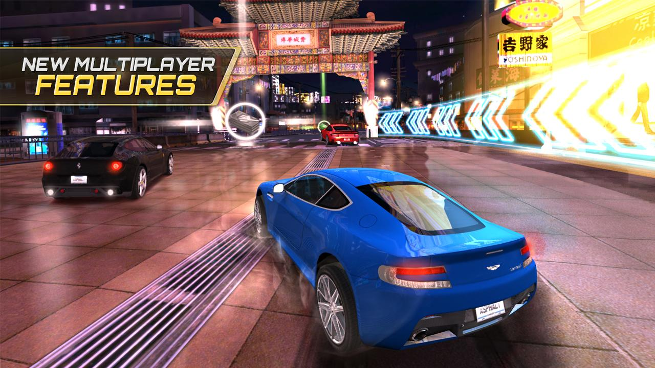 Asphalt 7: Heat Screenshot 13