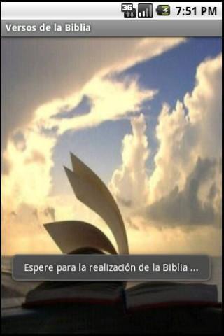 Versos de la Biblia