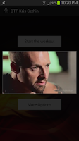 Screenshot of DTP Kris Gethin