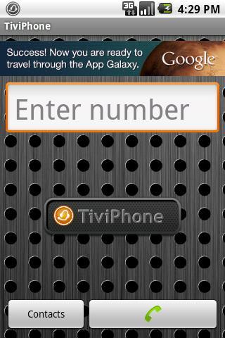 TiviPhone