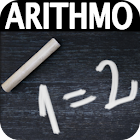 Arithmetics Puzzle icon