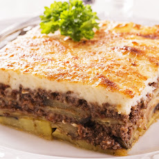 Mouth-Watering Moussaka